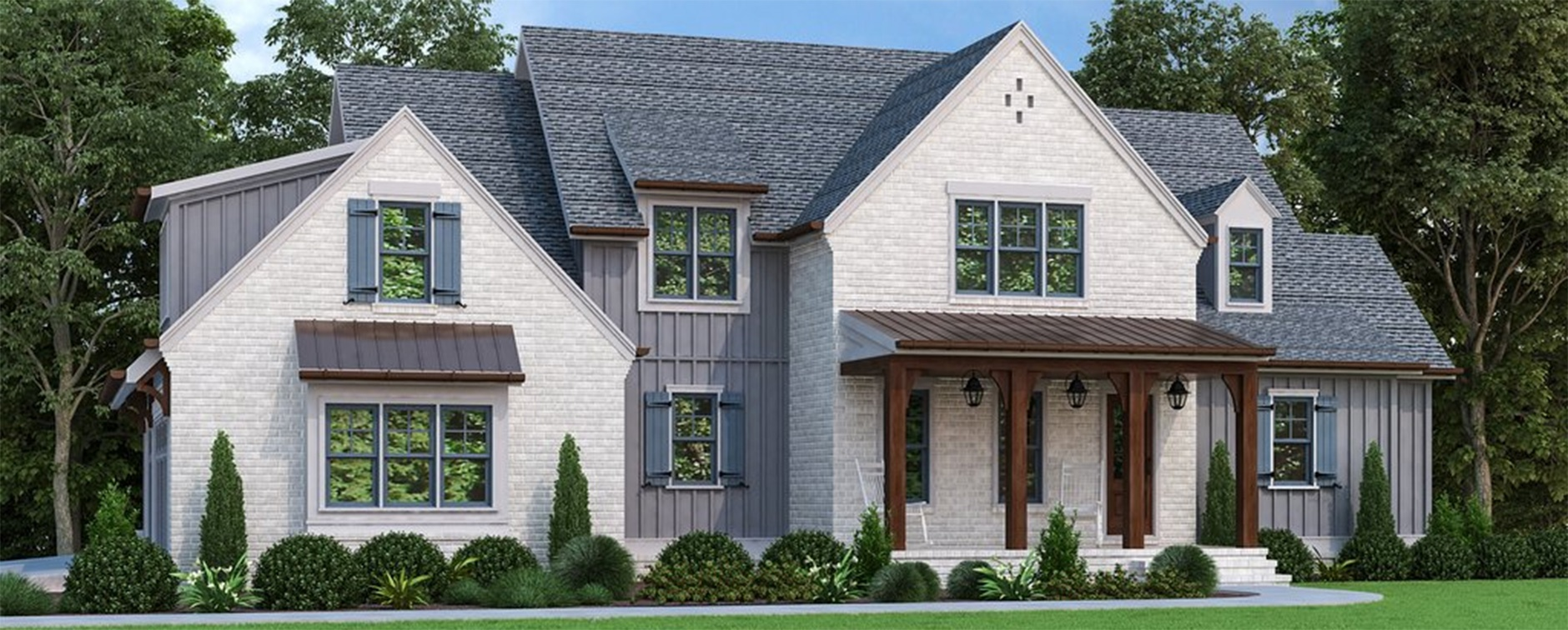 Browse 4 Bedroom House Plans