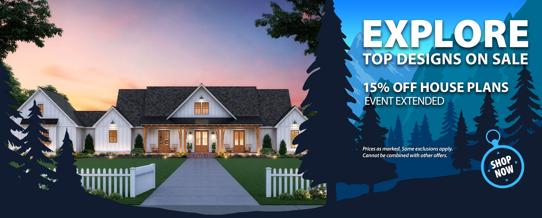 House Plan Sale 15% Off Layouts Ends Soon