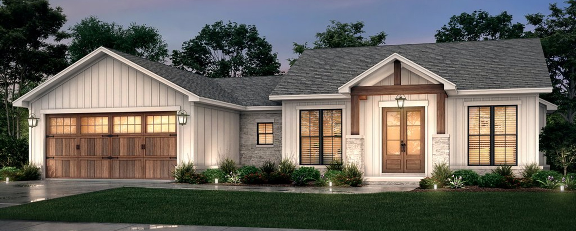 Take a Look at Small Floor Plans
