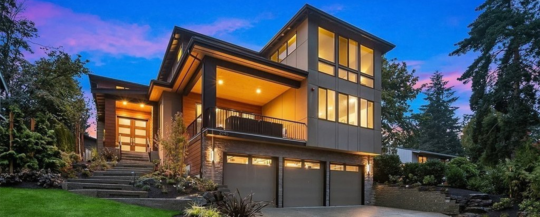Build Up, Not Out. Browse 2 Story House Plans
