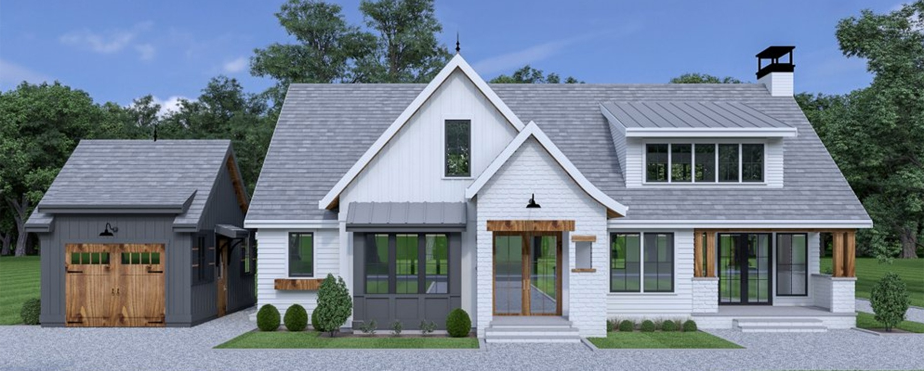 Browse 2 Story House Plans