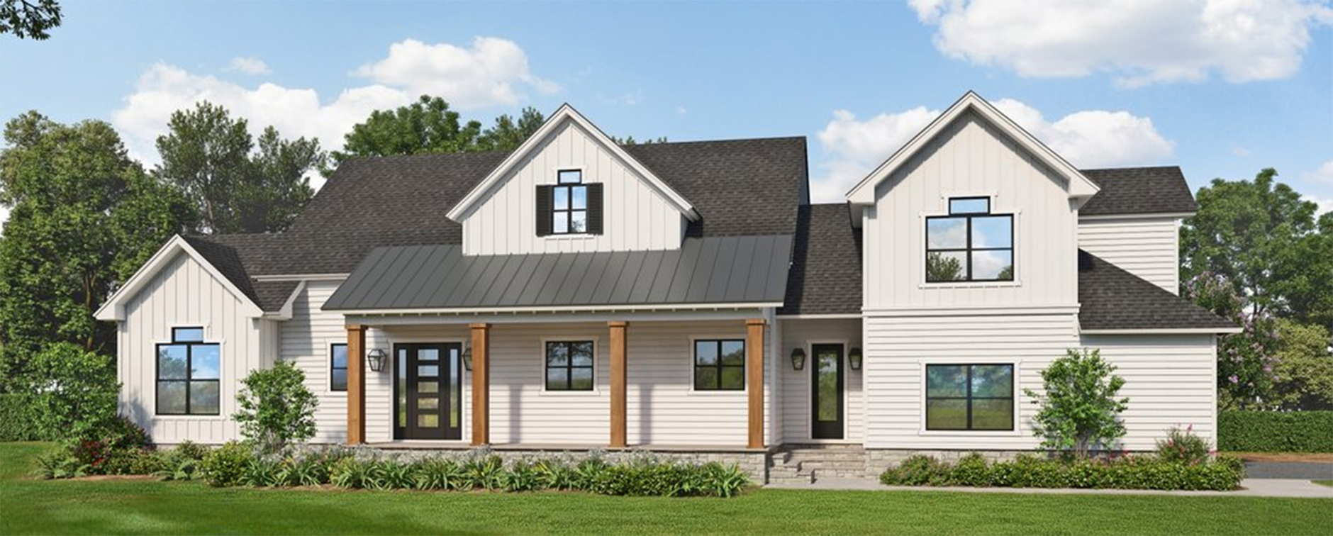 Browse 3 Bedroom House Plans