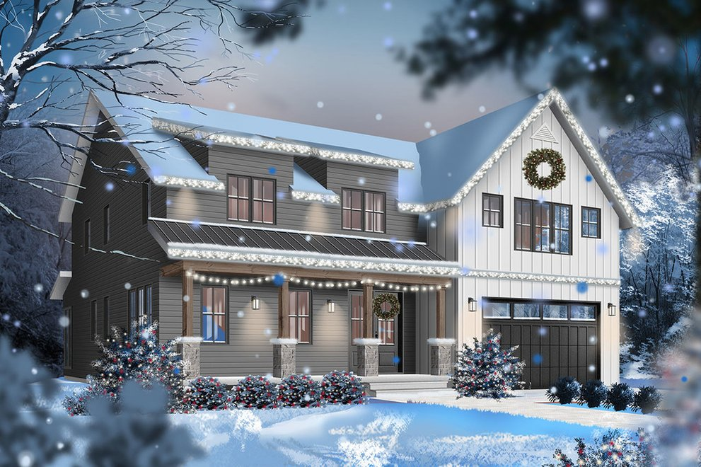 Five Reasons Why House Plans Make the Best Gifts
