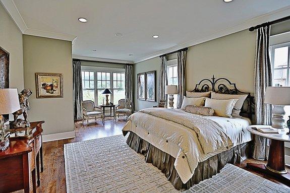 Swoon-Worthy Master Bedrooms