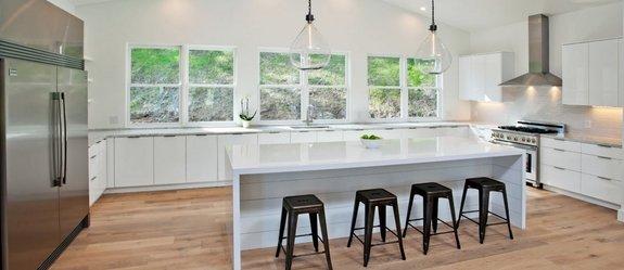 Unique Kitchen Islands