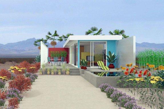 Tiny Homes: Why Small Footprints Can Make a Big Impact