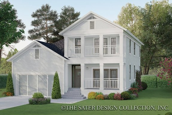 Brand-New House Plans