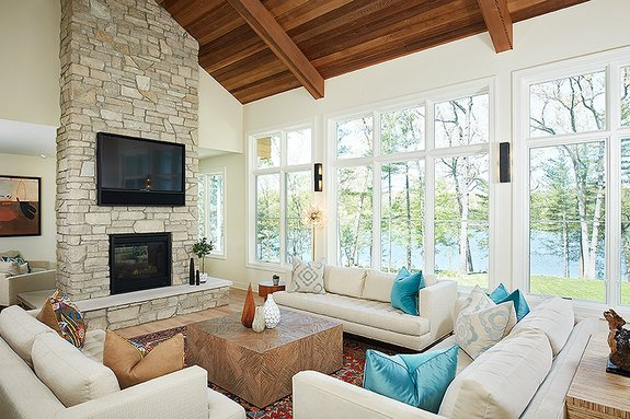 Decorate Like a Pro: Simple and Cheap Interior Design Ideas