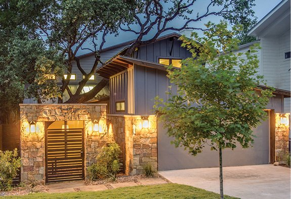 6 Insights into Building a House in Texas