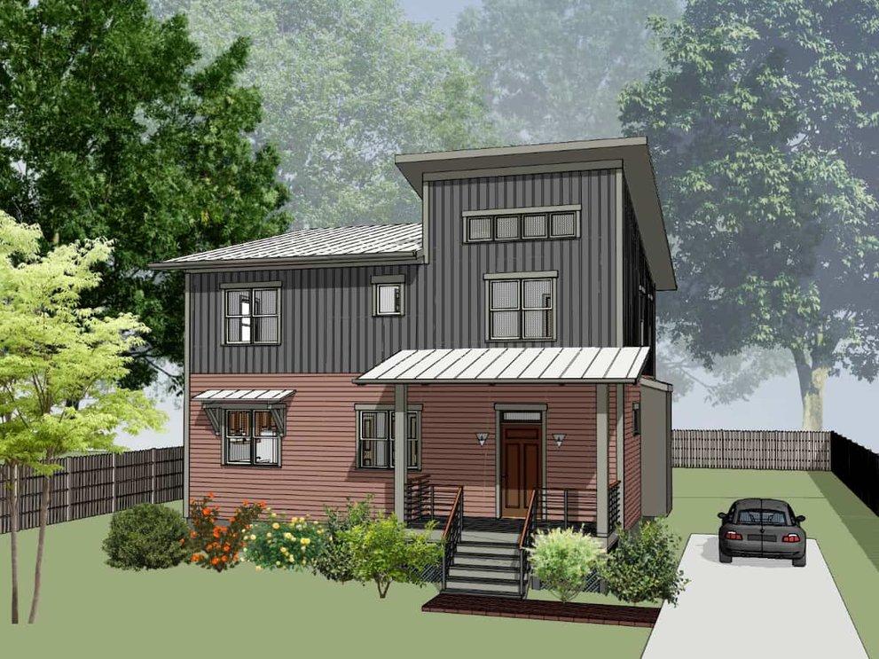 Construction Loan Basics