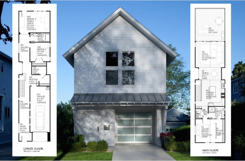 Superbe House Plans