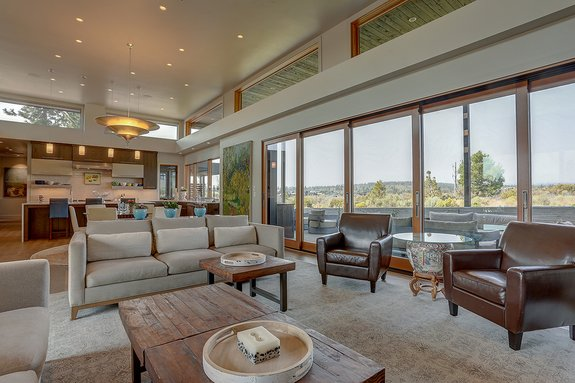Upscale and Stylish: Luxury Home Plans we Love