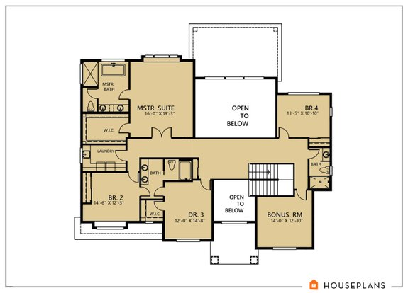 Stylish and Smart: 2 Story House Plans with Basements