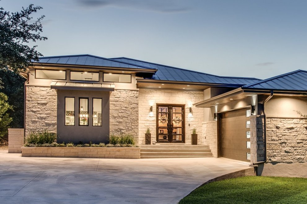 Prairie and Craftsman House Plans: A Style Guide