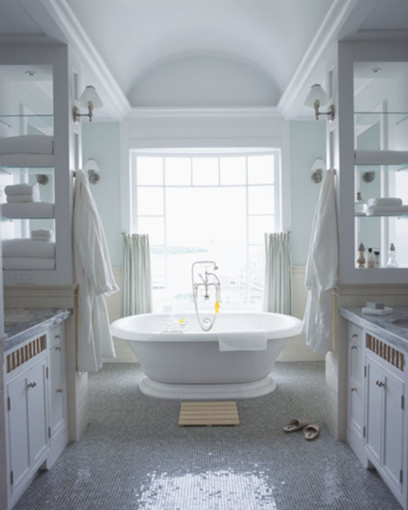 Bathroom Layouts That Work