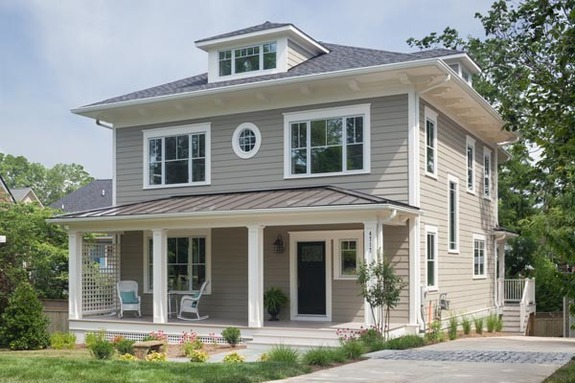 The Passive House: Built for Energy Savings