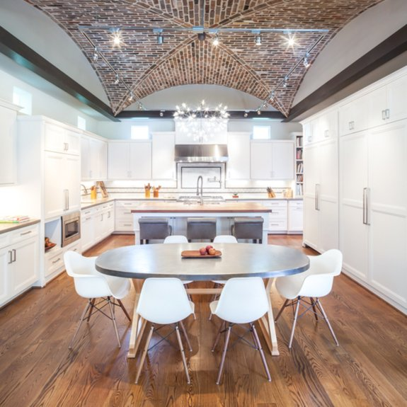 Kitchens that Cook with Style