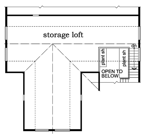 House Plan Design - 6 Cool Uses for Garage Apartment Plans
