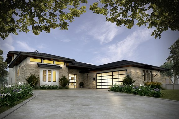 6 Insights Into Texas Home Building and House Plan Designs