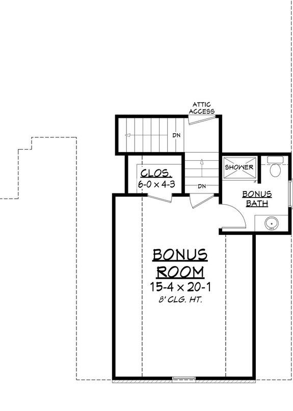 House Plan Design - European Elegance: Old World House Plans We Love