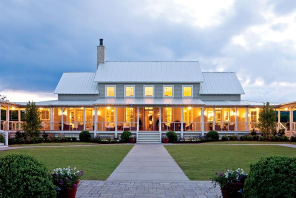 The Daily South, A Southern Living Blog