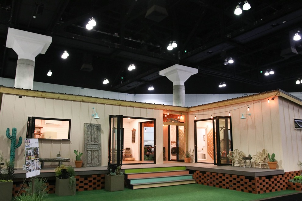 New Home Products & Trends at Dwell on Design & PCBC - Time to Build