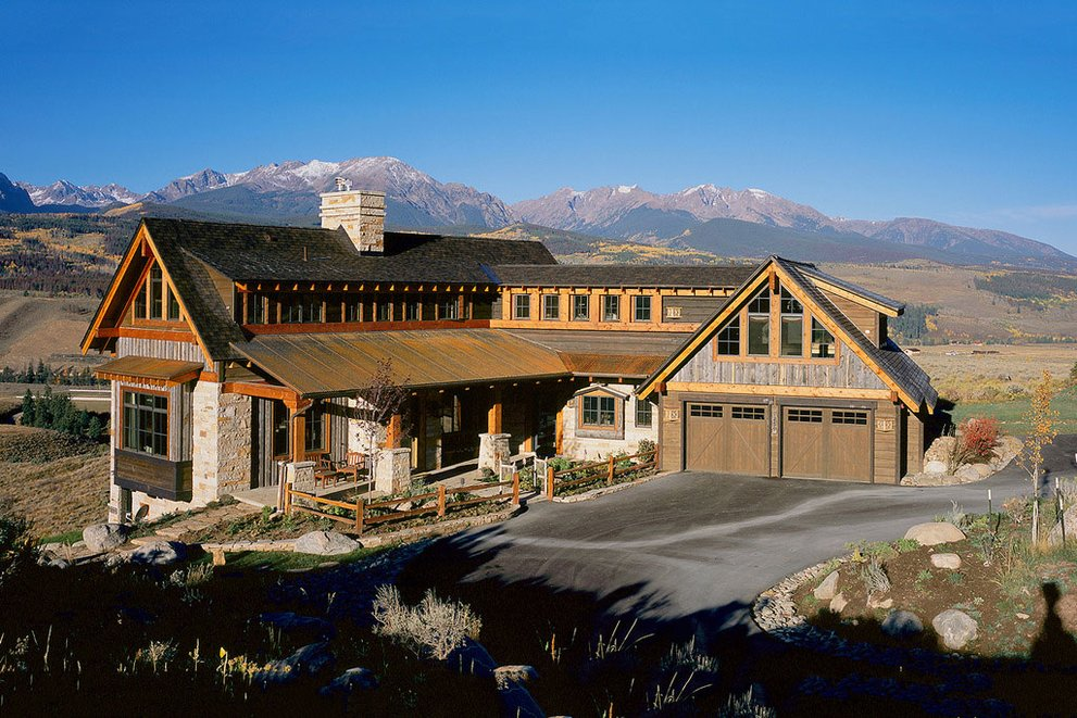 Planning the Ultimate Mountain Getaway