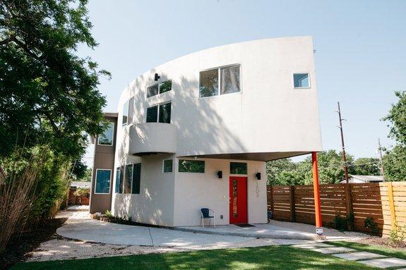8 Minimalist Modern Homes