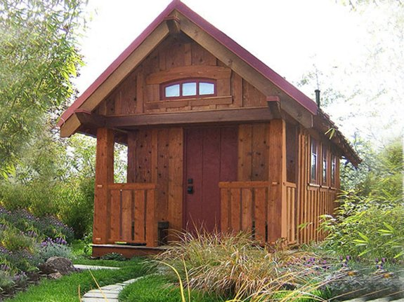 Tiny Homes & Tiny House Plans: Yay or Nay?
