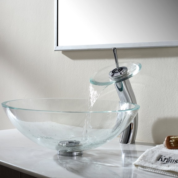 Bath Sinks With Style and Sense