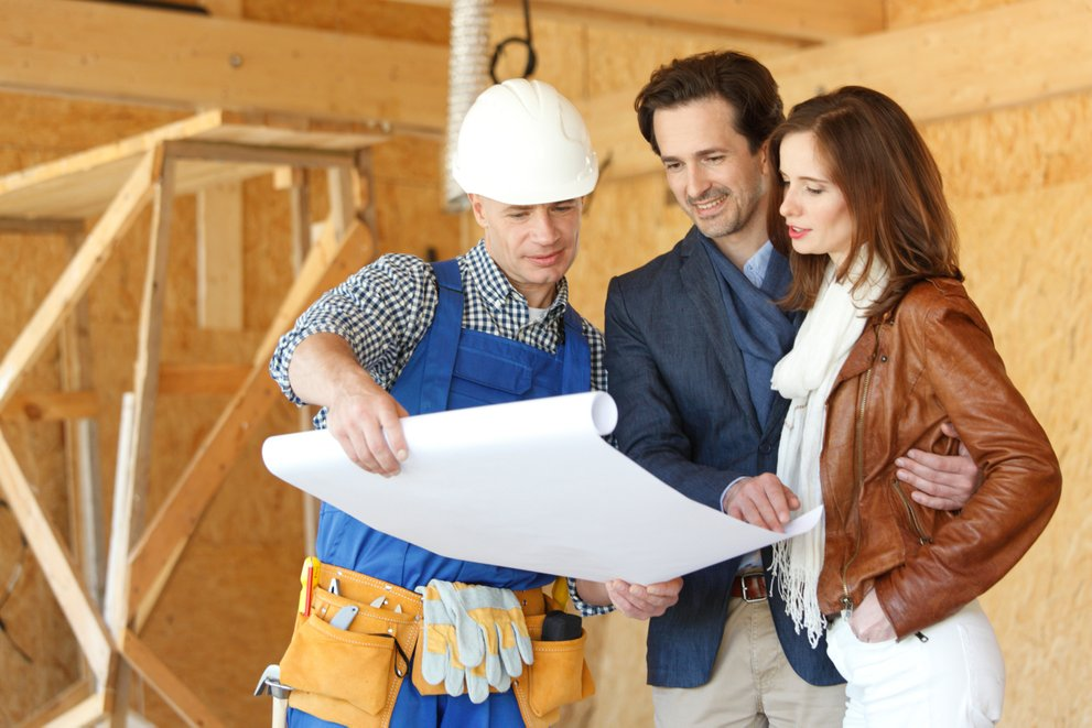 How to Find a Home Builder
