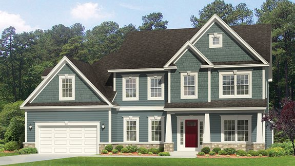 Timeless and Traditional: Cape Cod House Plans we Love