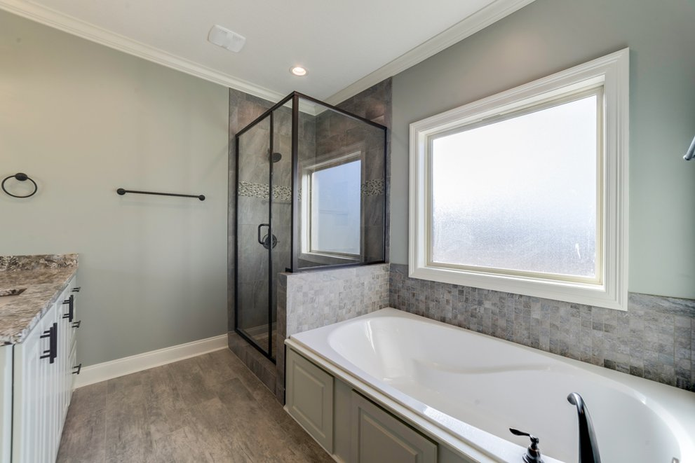 Installing Your Ideal Shower