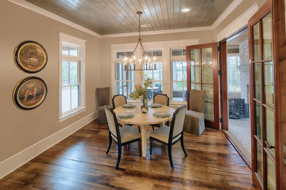 Lighting Choices for the Dining Room