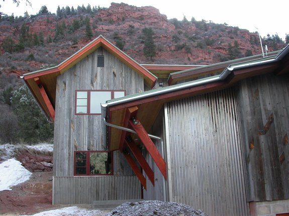 For Earth Day: Eco Building Resources