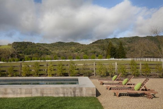 Installing the Pool: Project Update 508-1
