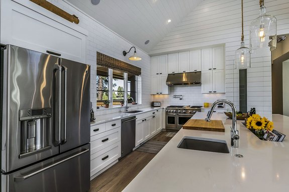 Modern Farmhouse: How to Get the Look