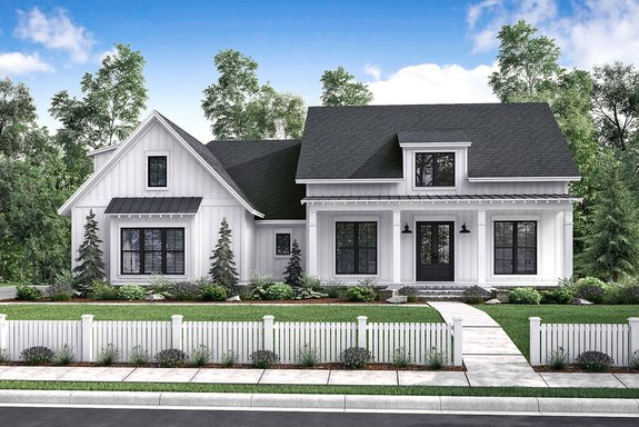 Easy to Build Houses and Floor Plans