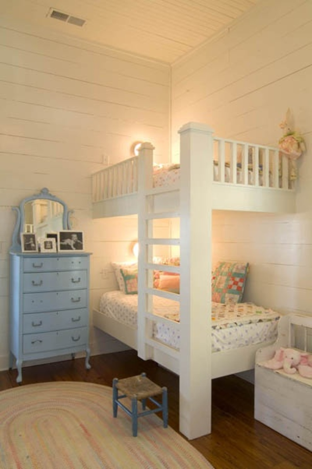 The Perfect Kids' Bedroom