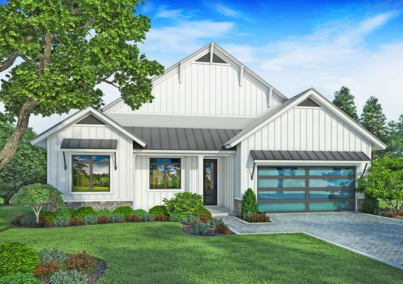 Builder-Friendly House Plans and Home Designs