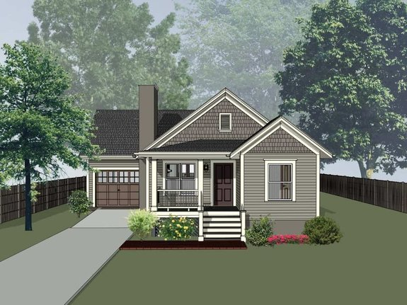 Your Guide to Bungalows: What Is a Bungalow House? And More!