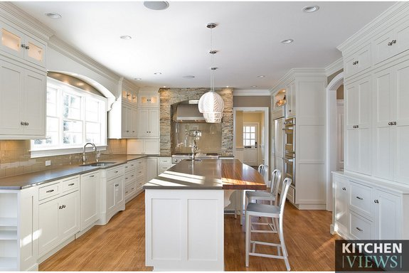 Finding a Kitchen That Works for You