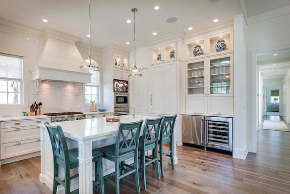 Trending House Plans With Large Kitchens Houseplans Blog Houseplans Com