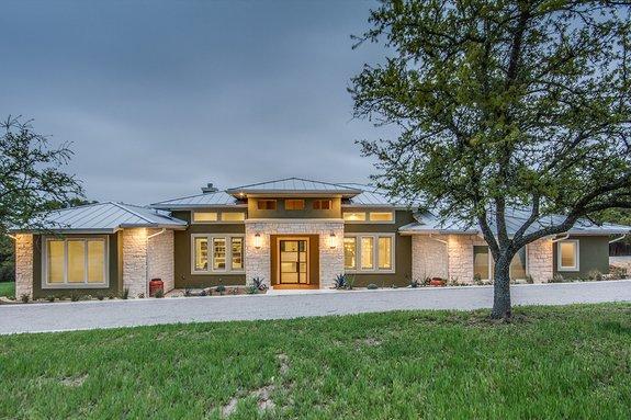 Trending: Regional American Home Styles