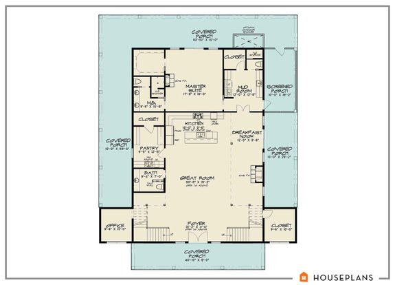 The New Guide to Barndominium House Plans