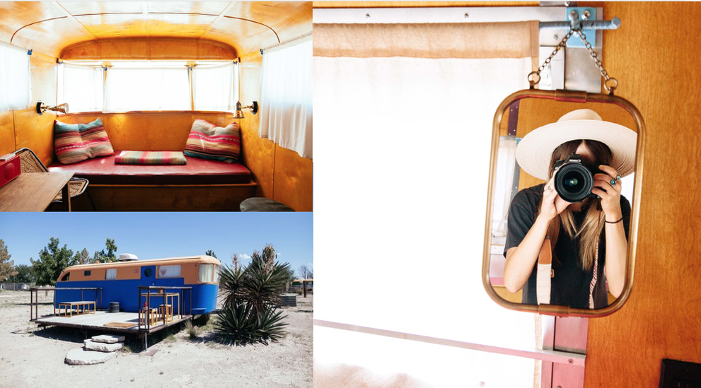 Tiny House Lessons from Marfa, Texas