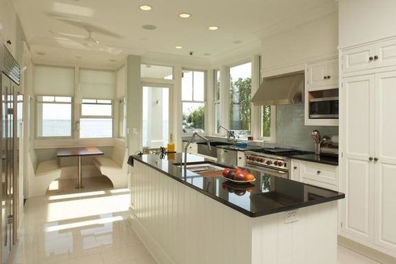 Kitchen Island Tips