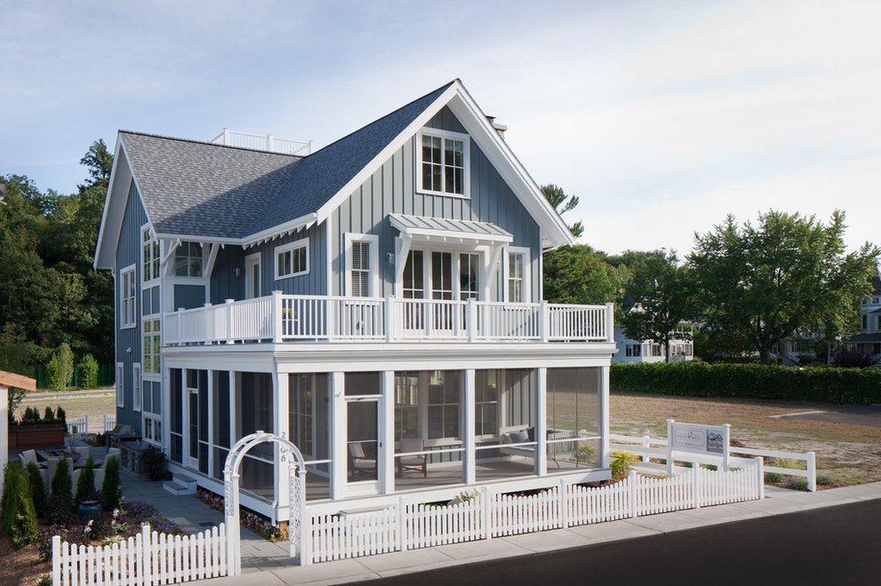 Model Home Trends