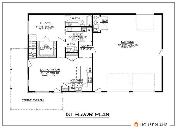 The New Guide To Barndominium House Plans Houseplans Blog Houseplans Com