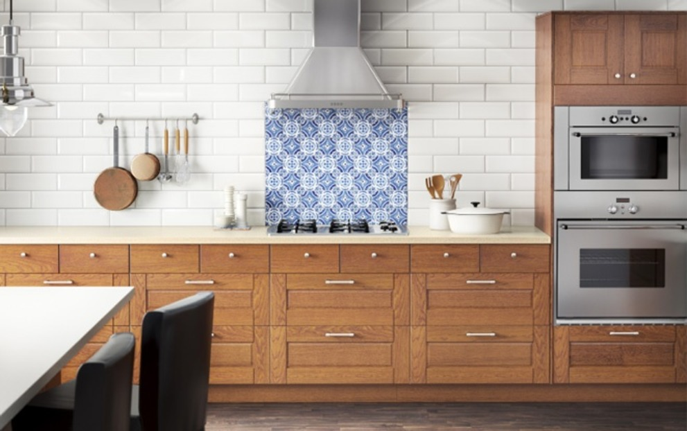Your 3 Key Kitchen Cabinet Choices Houseplans Blog ...